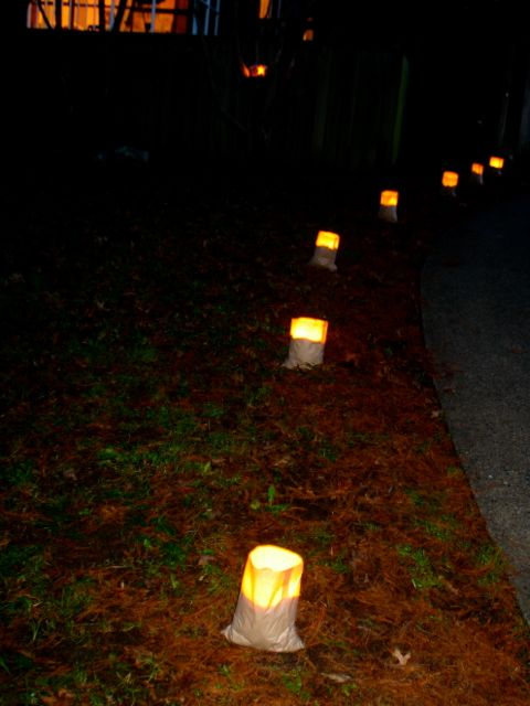 Lantern magic
