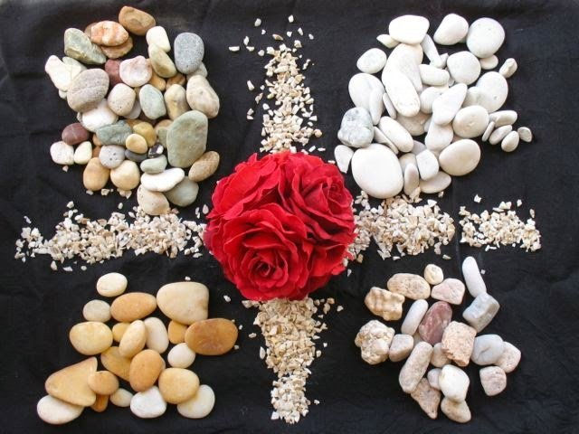 Stones for Christchurch