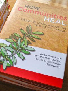 The healing of communities