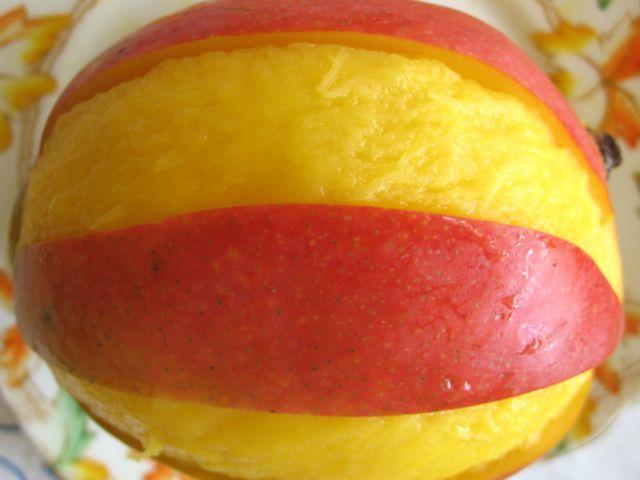 Cool Mango Lassi