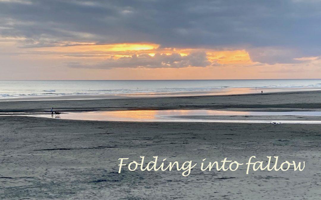 Folding into Fallow